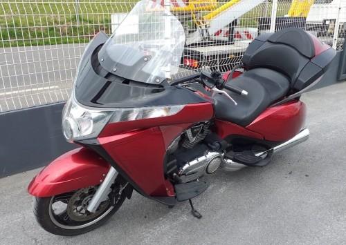 Location moto Victory 1700 Boardwalk