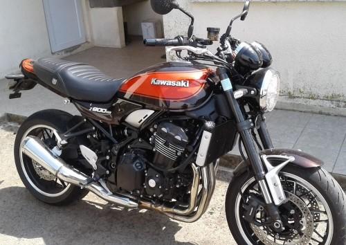 Location moto Laval Yamaha MT07 1