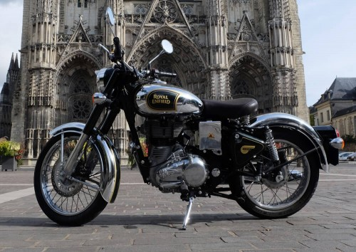 Location moto Tours Royal Enfield 500 Bullet 4