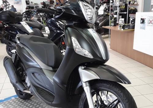 Location moto Lessay KTM Duke 7