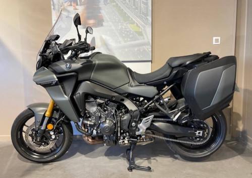 Montauban Yamaha Tracer 9 GT (EURO5) motorcycle rental 14637