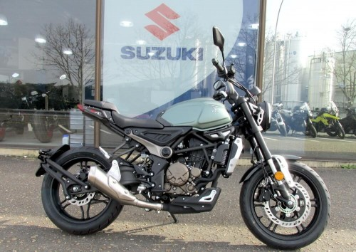 Location moto Nantes Yamaha MT07 ABS A2 1