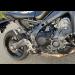 Laval Yamaha MT09 FULL motorcycle rental 16053