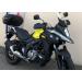Rouen Suzuki V-Strom DL 650 motorcycle rental 3