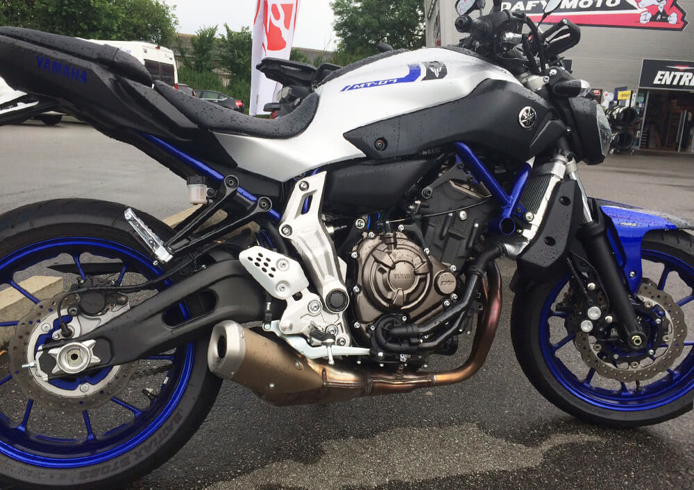 Location moto laval yamaha mt07 easy renter - Comment recuperer sa caution ...