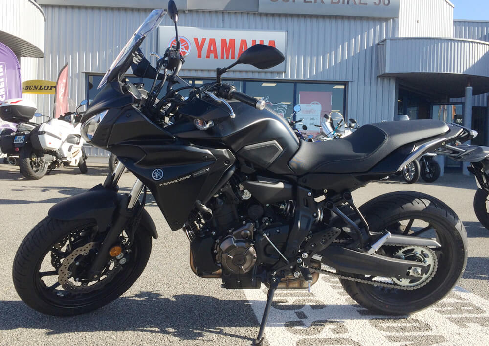 Location moto rouen yamaha mt07 tracer easy renter - Comment recuperer sa caution ...
