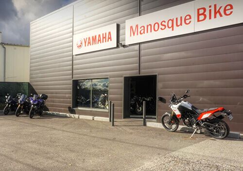 Loueur moto Manosque Moto